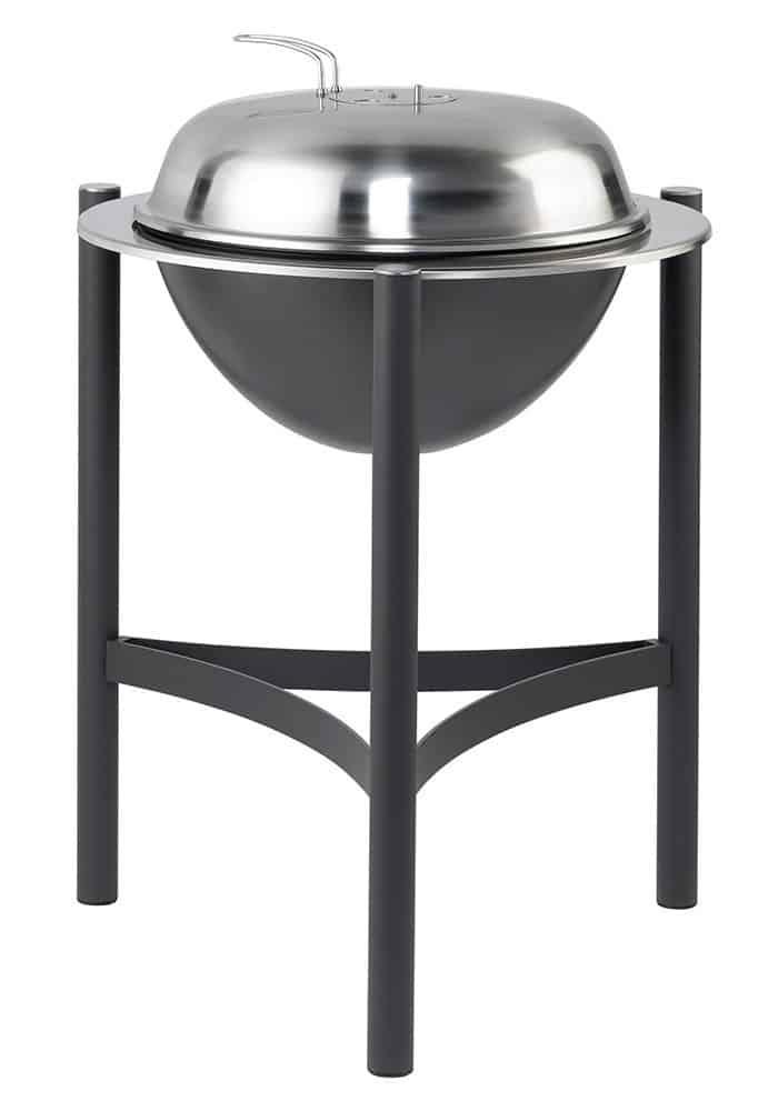 barbecue charbon comparatif test avis