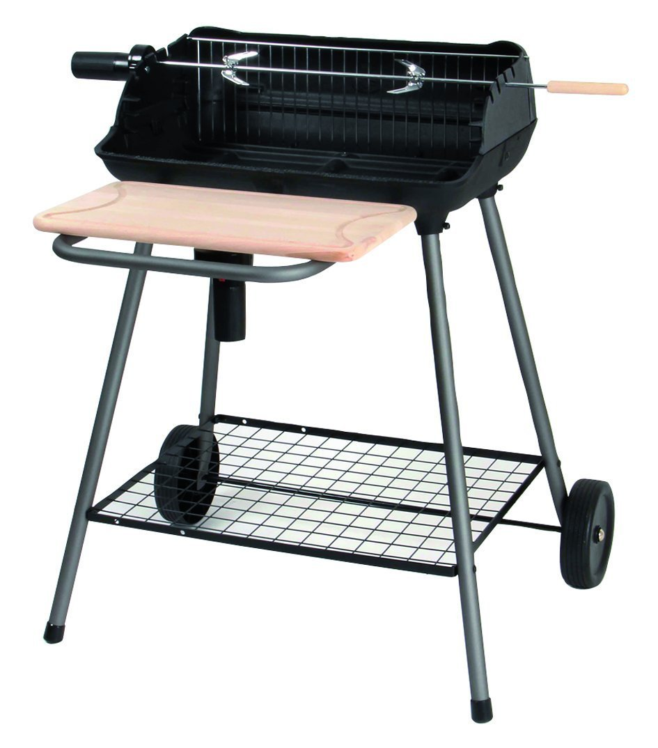 Le meilleur barbecue charbon en 2017 2018 comparatif tests et avis - Grille barbecue castorama ...