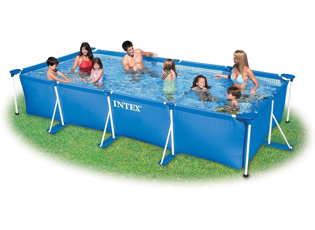piscine hors sol pas cher