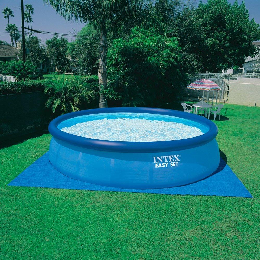 La meilleure piscine hors sol en 2017 2018 comparatif for Comparatif liner piscine